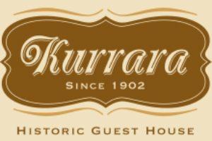 Kurrara Guest House Logo