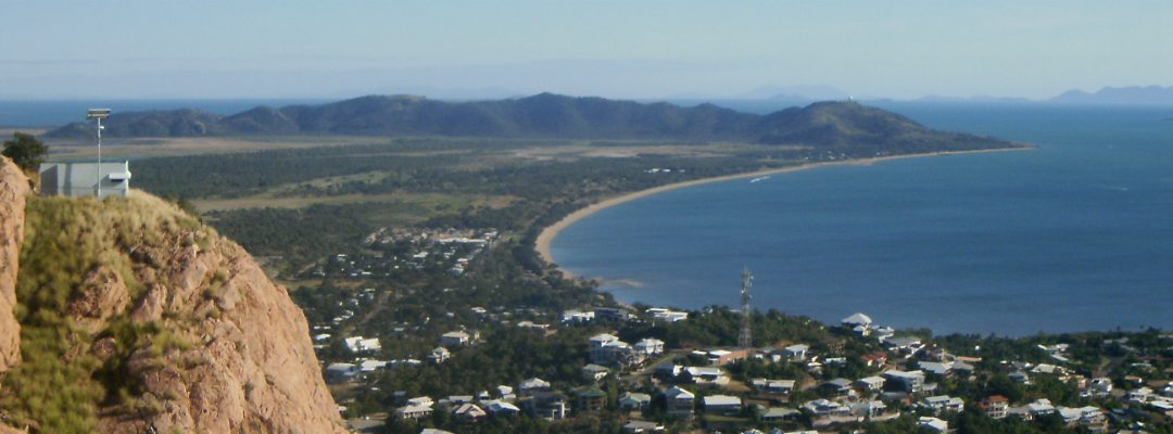 Top 10 things to do in Townsville