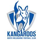 North Melbourne kangaroos