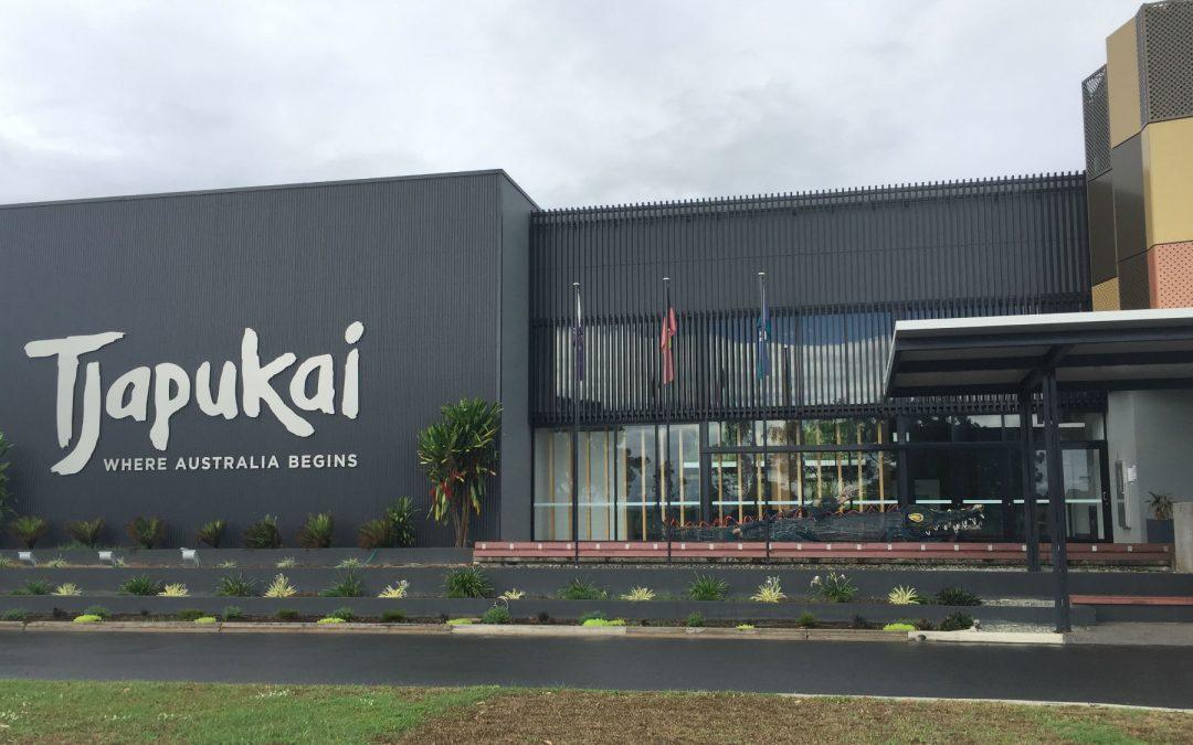 Tjapukai Cultural Park Cairns – Tour Review