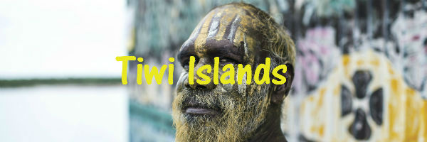 Tiwi Islander