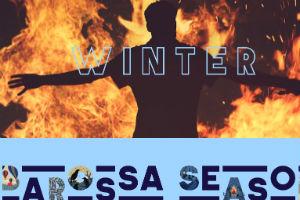 Barossa Valley Seasons Winter