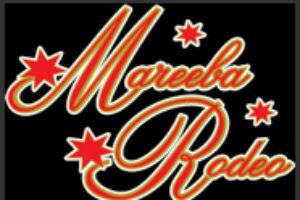 Mareeba Rodeo logo