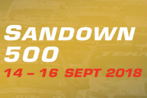Supercars Sandown 500