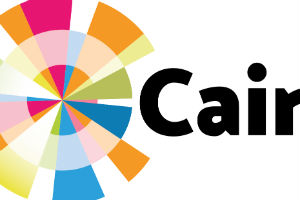 Festival of Cairns Logo