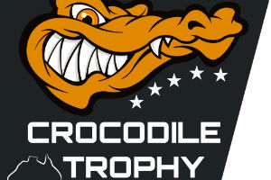Croc trophy