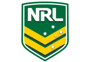 NRL Badge